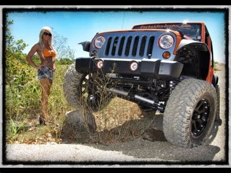 South Florida Jeep Club Jeep Only Club Island Big Cypress