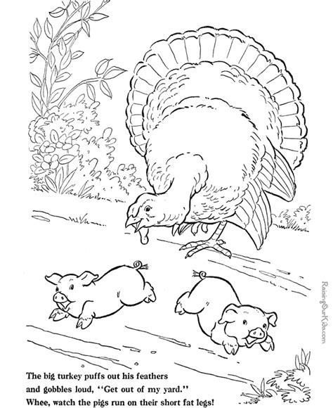 coloring pages of farm animals free free farm animal coloring pages coloring home