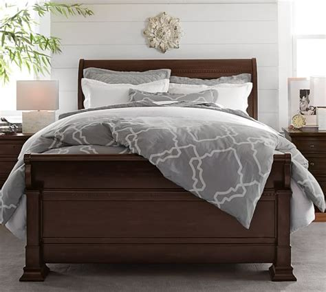 pottery barn bed banks bed pottery barn
