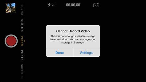 iphone cannot take photo 容量16gbのiphoneがどれだけユーザーエクスペリエンスを損なっているかを示すデータあれこれ gigazine