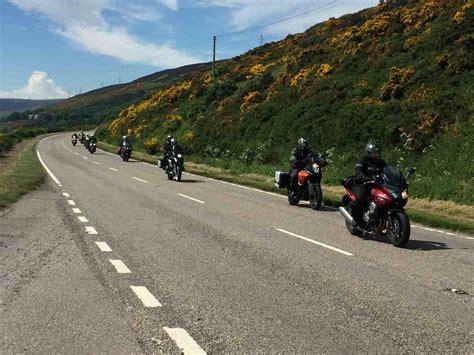 Motorrad Edinburgh by Motorradtour Edinburgh 5 Tage Gef 252 Hrt