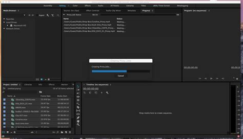 adobe premiere pro make video fit screen how to create own ingest presets in adobe premiere pro