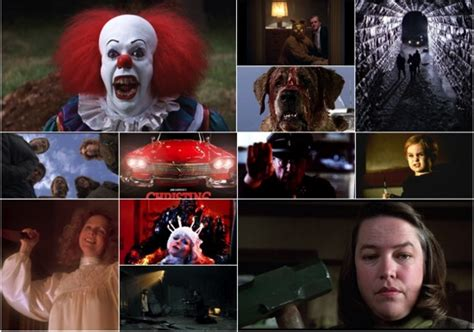 film it stephen king the 15 best stephen king horror adaptations film equals