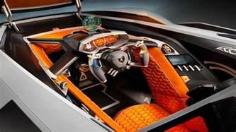 Lamborghini Egoista Interior 2017 Lamborghini Egoista Review Specs And Price 2017