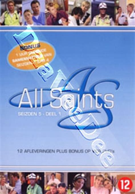 all saints dvd box set daaveedee australian institute awarded and screened dvds