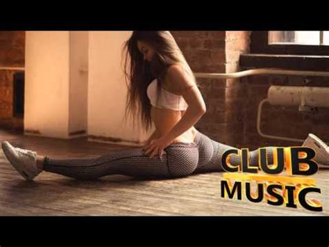 deep house club music best electro deep house workout mix 2016 club music youtube