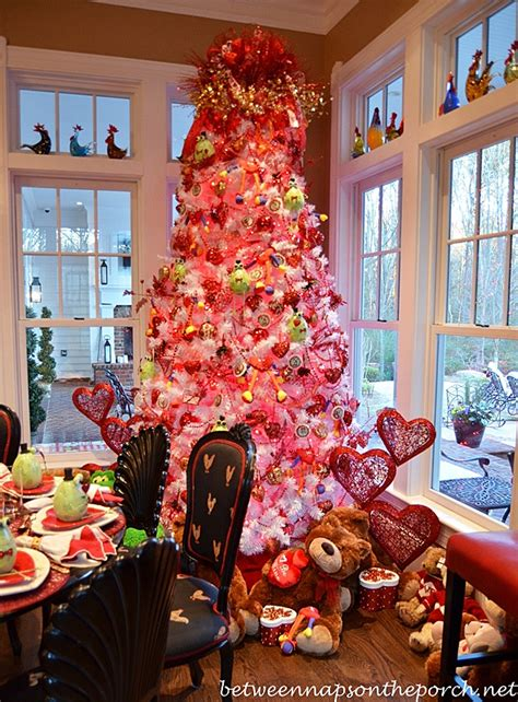 decorating ideas for homes valentine s day decorating ideas