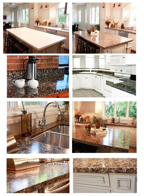 Faux Granite Countertop Paint Kit by Giani Granite Paint Kit For Rv Countertops How To