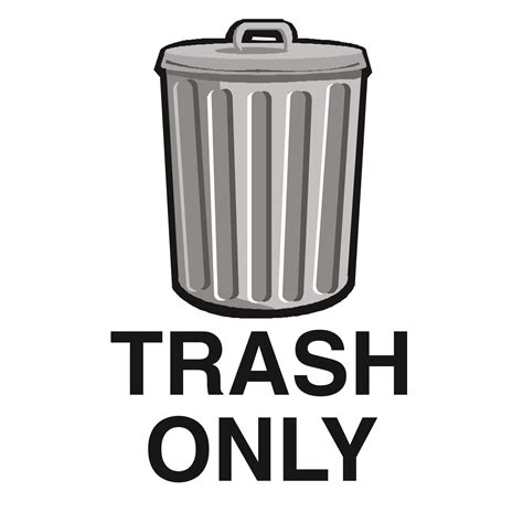 trash clip trash only clipart clipart suggest