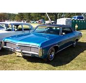 1969 Chevrolet Caprice  Information And Photos MOMENTcar
