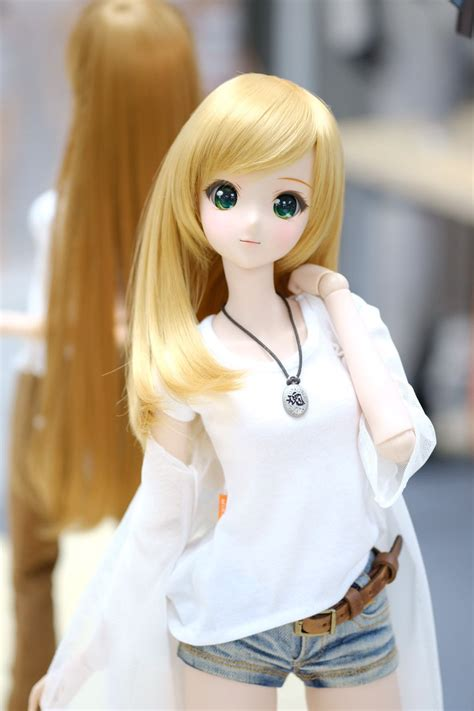 smart doll smart doll ivory by hanzodoll smart doll