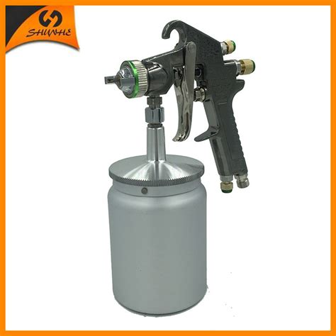 spray paint with airbrush spray gun hvlp air sprayer hvlp paint gun for painting