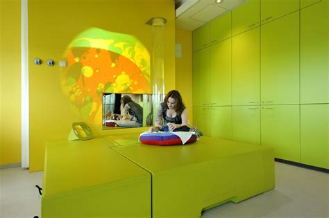 hospital design guidelines victoria emma children s hospital at amc openbuildings