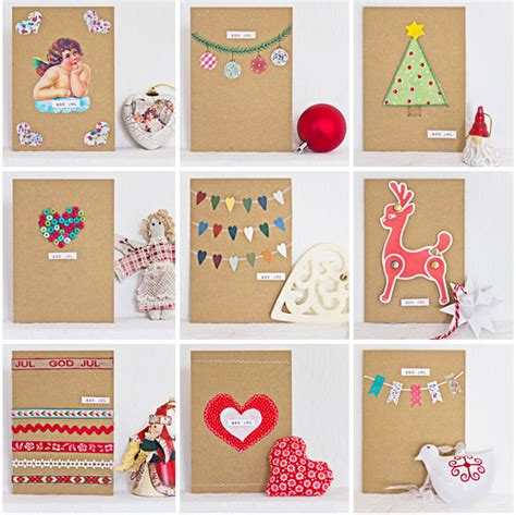 card diy ideas 50 beautiful diy card ideas for 2013