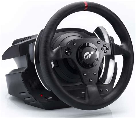 volante ps3 gt6 thrustmaster t500rs gt6 racing wheel eu pc ps3