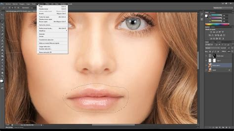 tutorial photoshop retoque fotografico profesional retoque fotogr 225 fico hacer ojos m 225 s grande tutorial