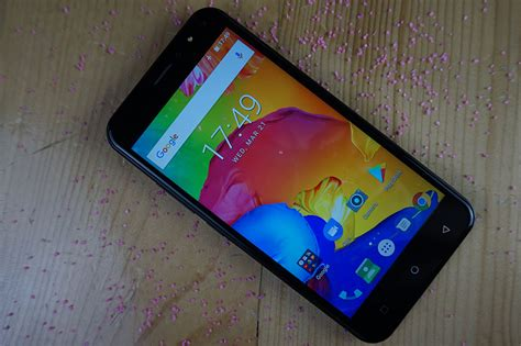 Spc L53 Selfie review spc mobile l53 selfie smartphone nya anak daerah