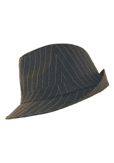 white fedora hat for images