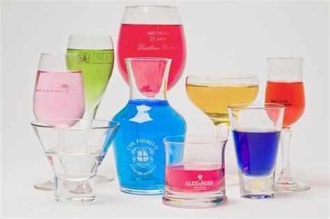 serigrafia bicchieri serigrafia su vetro san vendemiano treviso s e r i