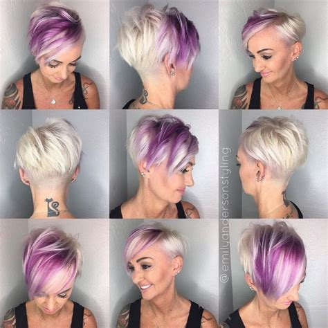10 hottest lob haircut ideas popular haircuts 10 best short hairstyle ideas for summer 2017 edgy pixie