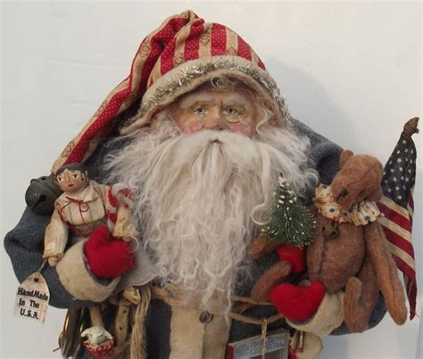 147 best ideas about old world santas on pinterest