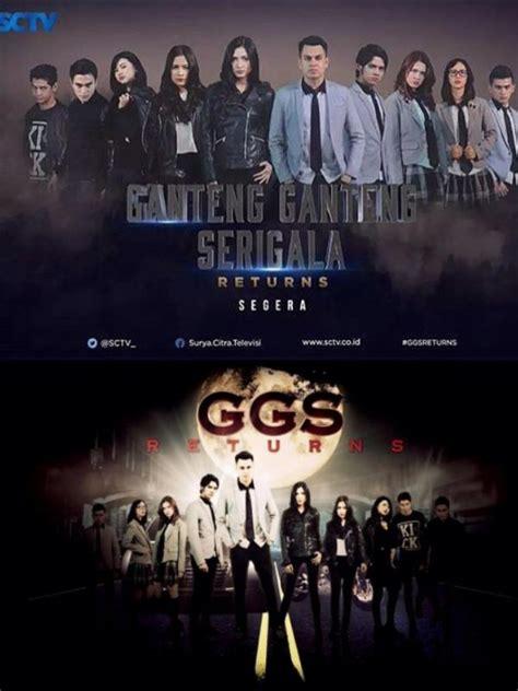 cerita film ggs hari ini hari ini sinetron ggs returns mulai tayang di sctv celeb