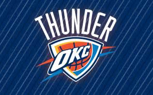 oklahoma city thunder colors oklahoma city thunder flickr photo