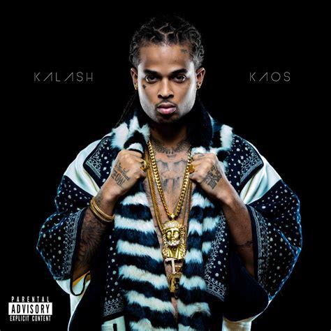 Kaos Hood96 By Hip Hop image kalash cover album kaos culture urbaine rap