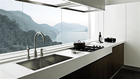 3 most popular styles for modern kitchens