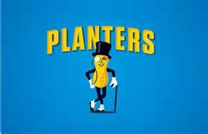 planters brand icon mr peanut shell ebrates his 100th