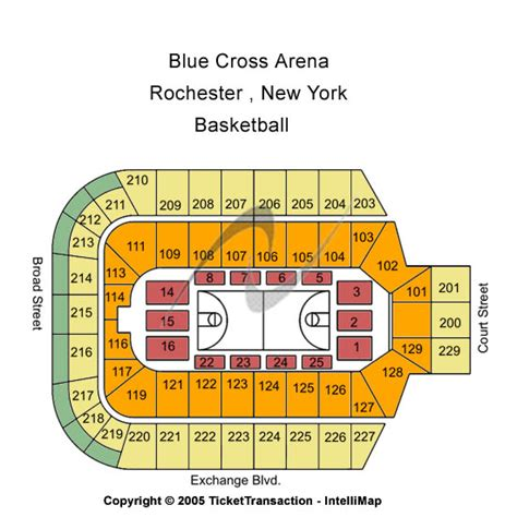 Blue Cross Arena Box Office by Ringling Bros Tickets Seating Chart Blue Cross Arena