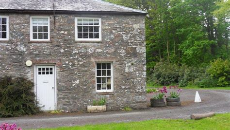 Shore Cottage Romantic Retreat In Dumfries And Galloway Shore Cottages