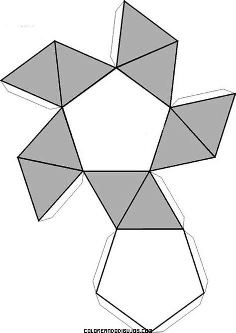 imagenes raras tridimensionales figuras geom 233 tricas antiprisma pentagonal