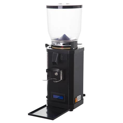 Anfim SCODY II Commercial Espresso Grinder   Prima Coffee