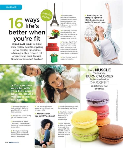 design ways magazine 9 best images about fitness layout on pinterest resorts
