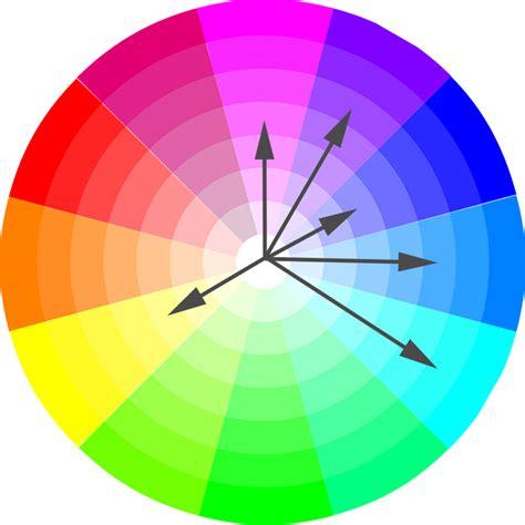 color wheel color schemes mobile app design 14 trendy color schemes adoriasoft