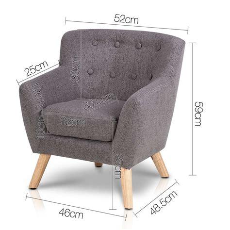 armchair grey kids fabric armchair grey kids furniture online