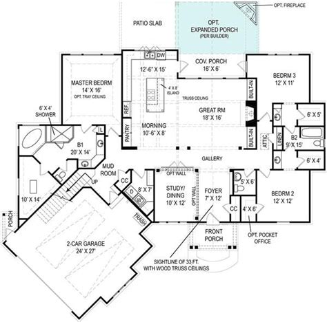 Empty Nester House Plans by 278 Best Images About Empty Nester House Plan Ideas On