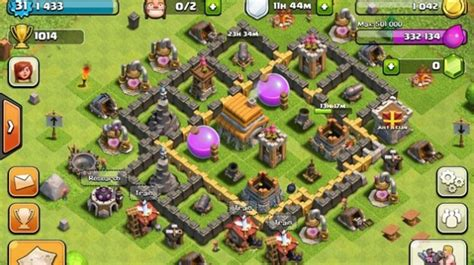 like clash of clans like clash of clans a mobile strategy showdown