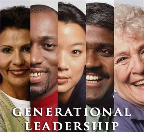 intergenerational engagement understanding the five generations in today s economy books generational leadership managing different generations in