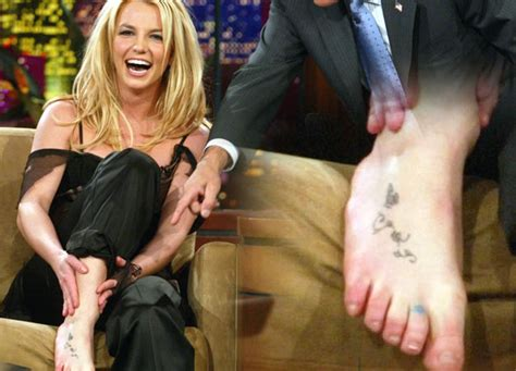 britney spears wrist tattoo photos rihanna and other tattoos