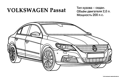 volkswagen car coloring page vw golf coloring page coloring pages