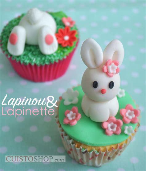 Decor Cupcake by Tuto Gateau Cupcake Pate A Sucre