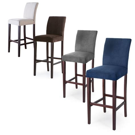 Palazzo 34 Inch Bar Stool Brown by Palazzo 34 Inch Bar Stool Set Of 2 Bar
