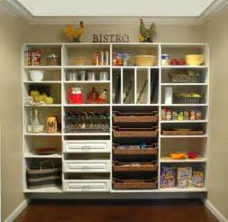 Kitchen Cabinet Shelving Systems Pantry Organization For The Home Pinterest
