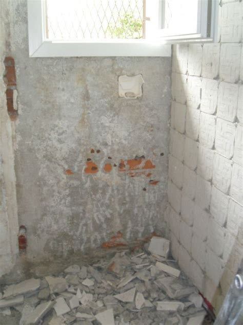 Refaire Mur Salle De Bain 3769 by Refaire Mur Salle De Bain Resine De Protection Pour Peinture