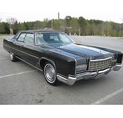 Purchase Used 1972 Lincoln Continental Town Car 4 Door