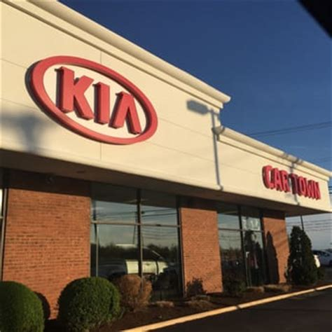 Cartown Kia Ky Car Town Kia Usa Car Dealers 3120 Rd