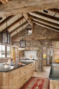 mountain house design ideas