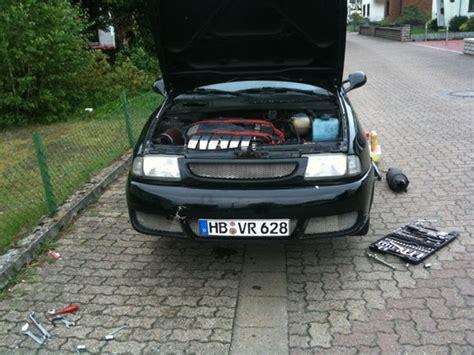 Gfk Lackieren Auto by Gfk Sto 223 Stange Reparieren Pagenstecher De Deine